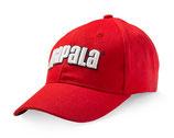 Rapala Cap Rap Red - Kopfbedeckung