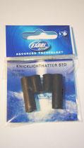 Exori Knick-Licht Halter PVC - Befestigung
