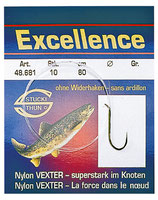 Excellence ohne Widerhaken