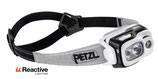 Petzl Swift RL LED Headlight 900 LUM - Kompakt Kopflampe
