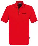NEW Polo-Shirt Swiss Lambretta Club