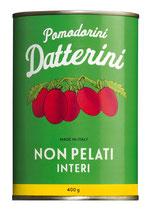 Pomodori Datterini Vintage