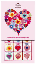 6767 Carré 24 ,Love'