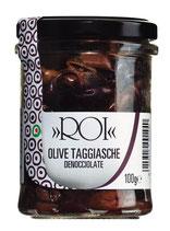 Olive Taggiasche asciutte