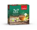 7x7® Kräutertee - P. Jentschura