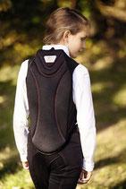 Rückenschutzweste Protecto Soft