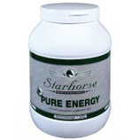 Starhorse Pure Energy 1500gr.