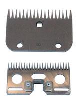 Ersatzschermesser Rinder Constanta 1 und 2 sowie Lister