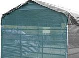 Wetter- und Windschutznetze 2,2x3m