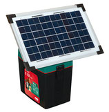 Eco Power B 250 plus mit Solarmodul