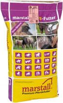 Marstall Alpaka+Co 15 kg Kamelidenfutter