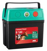 Batteriegerät AKO Compakt Power 140