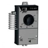 Frostschutz Thermostat T15WD
