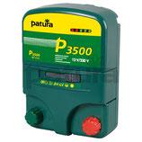 Patura Multifunktionsgerät  P3500 Weidezaungerät