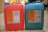 Melkanlagenreiniger Alkalisch oder Sauer 12 kg