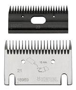 Premium Schermesser-Set für Rinderschermaschine constanta4