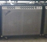 Fender Twin Reverb Bj.1976