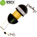 ZECK Outrigger System