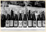 Pre-Tasting zum Weinfest am 12.08.2018