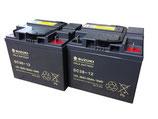商品名:スズキ電動カートバッテリー使用ほとんど
