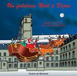 Un fabuleux Noël à Dijon