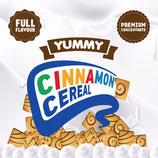 Cinnamon Cereal - Aroma