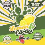 Lemon and Cactus - Aroma
