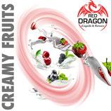 Creamy Fruits - Aroma