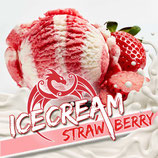 Strawberry Icecream - Aroma