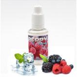BERRY MENTHOL - Aroma