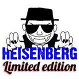 Heisenberg - Aroma
