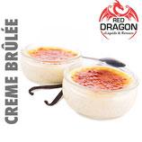 Crème Brûlée - Aroma