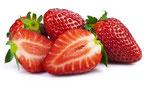 Erdbeere - Aroma