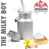 The Milky Boy - Aroma