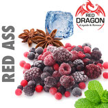 Red Ass - Aroma
