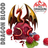 Dragon Blood - Aroma