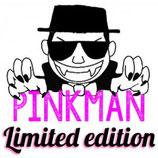 Pinkman - Aroma