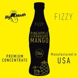Pineapple | Strawberry | Mango - Aroma