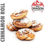 Cinnamon Roll - Aroma