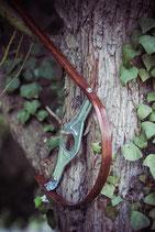 Holzkettenschutz