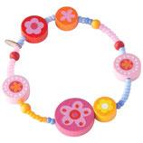 Bracelet Blumenballe /Haba