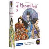 Hanamikoji / Iello