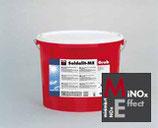 KEIM Soldalit®-ME-Grob - Sol-Silikat-Fassadenfarbe mit leichter Schlämmwirkung