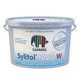 Sylitol® NQG-W Dispersions-Silikatfarbe mit sehr guten Haftungseigenschaften auf mineralischen Untergründen