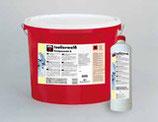 KEIM Isolierweiß - lösemittelfreies 2-Komponenten Isoliermittel auf wässriger Basis