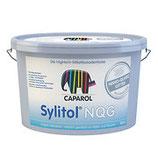 Sylitol® NQG - hoch wetter- und lichtbeständige Silikatfarbe mit sehr guten Haftungs- eigenschaften auf mineralischen Untergründen