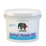 Caparol Sylitol® Finish 130 wetterbeständige, sorptionsfähige, CO2-durchlässige, doppeltverkieselnde und quarzverstärkte Fassadenfarbe