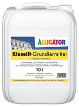 ALLIGATOR Kieselit-Grundiermittel