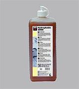 KEIM Hydrophobin-2000 - Wasserverdünnbares, lösemittelfreies Grundiermittelkonzentrat auf Silan/Siloxanbasis