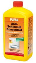 PUFAS Anti-Schimmel-Konzentrat - Fungizider Farbzusatz  gegen Schimmel-, Algen- und Bakterien